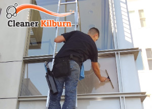 Window Cleaner Kilburn