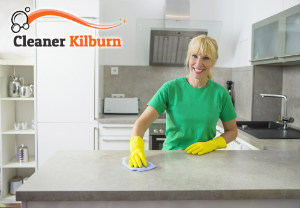 Professional Cleaning Services Kilburn