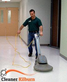Hard-Floor-Cleaning-Kilburn
